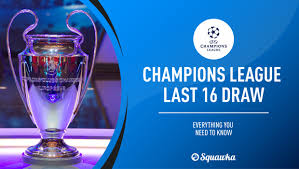 Champions League Chart 2019 Squawka The Home Of Football News Analysis Opinion Stats