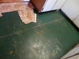 my old floor you can see why i was so desperate to replace it