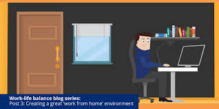work for the home office. The Home Office: How To Make It Work For You And - Post Office