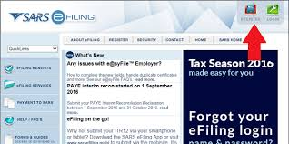 How To Register A Company How To Register Your Company For Sars Efiling Taxtim Sa