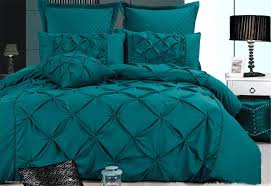 full size of teal duvet covers king size luxton fantine teal diamond pintuck quilt cover set