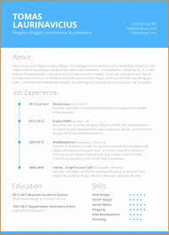 Best Resume Format 2017 100 Popular Resume formats 100 BestTemplates BestTemplates 91