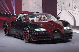 Tucked between the dramatic west hills and tualatin valley farmlands, this city has its own unique identity and it's filled with wineries. Bugatti Unveils The Veyron Grand Sport Vitesse La Finale
