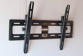 Our pick for best TV wall mount attached to a wall.