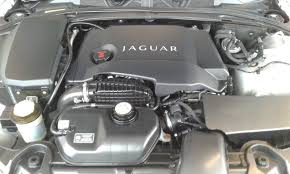 Used Jaguar XF 3.0d V6 Premium Luxury 4dr Auto (XMAS SALE NOW ON ...