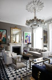 Elegance and Masculinity Embedded in Admirable Townhouse Design ...