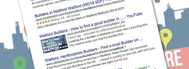 a good watford builder on page of google tv a good watford builder on page 1 of google