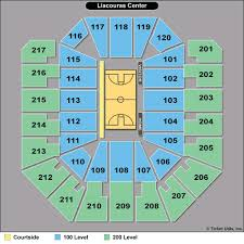 Temple Liacouras Center Seating Chart Liacouras Center Seating Chart Related Keywords