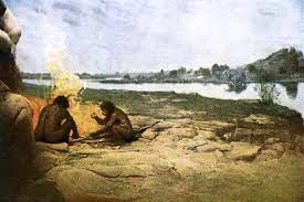 النسخة البريطانية من أتلانتس: دليل على وجود نشاط بشري يعود إلى العصر الحجري  تحت بحر الشمال