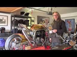 motorcycle tv shows and doentaries