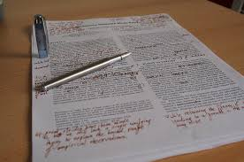 Research paper editing services in India