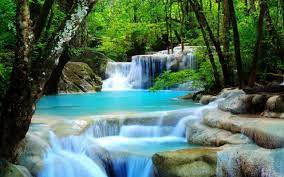 3d waterfall live wallpaper which ...