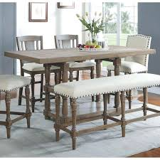 high dinning room tables amazing of tall dining room tables best bar height dining table ideas