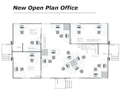 business floor plan layout free mercial software maker office design creator template builder presentation sheet reduced