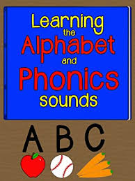 Phonics song, asl & english alphabet song. Amazon Com Learning The Alphabet And Phonics Sounds 123abctv