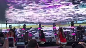 Weenie Roast 2017 Seating Chart Kroq Weenie Roast Schedule Dates Events And Tickets Axs