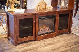 The Original Amish Fireplace  Dutch Legacy CoAmish Electric Fireplace