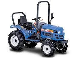 Iseki Tractors Tractors Compact Tractors Farm Equipment