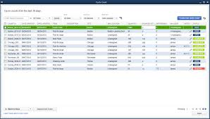 Quickbooks Version Comparison Chart Manufacturing Wholesale Accounting Software Quickbooks