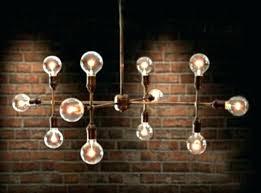 edison style lighting fixtures. Edison Style Lighting Light Bulb Chandelier Modern Design Ideas Industrial . Fixtures