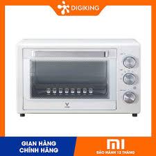 Lò nướng thông minh Xiaomi MIJIA Electric Oven 32L giảm chỉ còn 1,350,000 đ