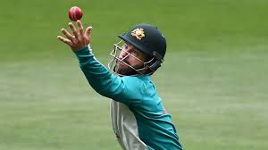 Aus vs Ind 4th Test - Matthew Wade ...