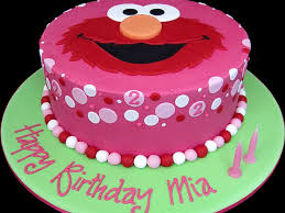 Elmo Birthday Cake Recipe Healthy Food Galerry