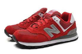 new balance shoes red and black. new balance ml574sgr red grey mens sneakers,new shoes,cheap shoes and black s