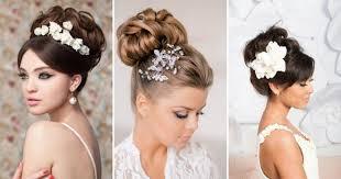 Uvolněné Vlasy Na Nevěstu Svatební účesy Pro Dlouhé Vlasy