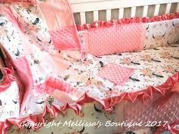 bedding baby baby boho c feather