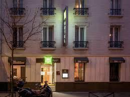 Adagio Access Paris La Villette Aparthotel Hotel In Paris Ibis Styles Paris Crimee La Villette