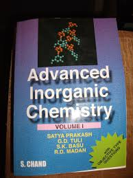 buy advanced inorganic chemistry vol book online at low buy advanced inorganic chemistry vol 1 book online at low prices in advanced inorganic chemistry vol 1 reviews ratings in