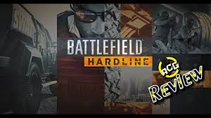 Battlefield Hardline Review - YouTube
