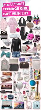 100 Christmas Gift Ideas Holiday Gift Guide For Girls  YouTubeChristmas Gifts Ideas For Teenage Girl