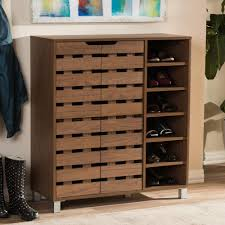 strathmore solid walnut furniture shoe cupboard cabinet. Shoeorage Cupboard Walnut Brown Baxtonudio Hd 64 1000 Shirley Medium Wood Cabinet Cuban Shoe Storage Strathmore Solid Furniture G