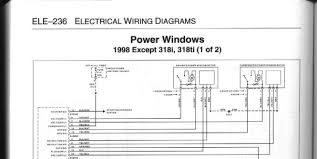bmw e36 wiring diagram windows bmw image wiring bmw e36 wiring schematics the wiring on bmw e36 wiring diagram windows