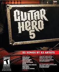 Guitar Hero 5 Wikipedia