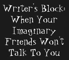 Image result for image writer's block
