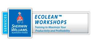 Sherwin-Williams Schedules Next EcoLean Level 2 Workshop in San Jose ...
