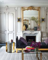 Paris Home Style  Midwest Home MagazineParisian Style Living Room