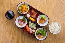 Nobu Restaurant: Bento Box - Picture of Restaurant, Budapest TripAdvisor