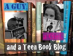 Teen book blog book blog