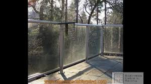 absolutely cable deck railing cost appealing amazing transformation from glass to uncategorized rail call kit diy