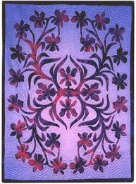 Hawaiian Quilt Patterns   Pacific Rim Quilt Company &  Adamdwight.com