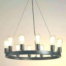 metal and wood chandelier round wood chandelier outdoor lights white moonlight lanterns regarding gallery rustic rectangular