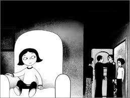 best persepolis images books comic books and comics five best graphic novels