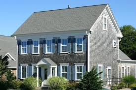shingle siding house. House With Wood Shingle Siding Cedar Home Depot Types Exterior . Drainage Plane K