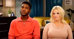 90 Day Fiance': Ashley Files for Divorce From Jay for 2nd Time