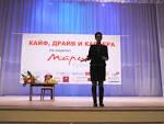 Мастер классы ирины хакамады видео
