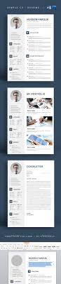 472 Best Creative Cv Resume Images On Pinterest Creative Cv